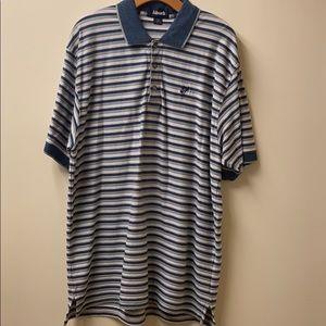 Men's shirt size L 100% Cotton , Short sleeves